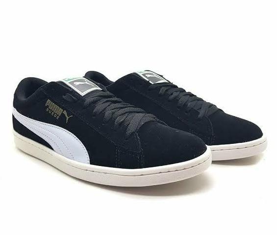 Tênis Puma Suede - Roupas e calçados - Atalaia 490df1d55e5