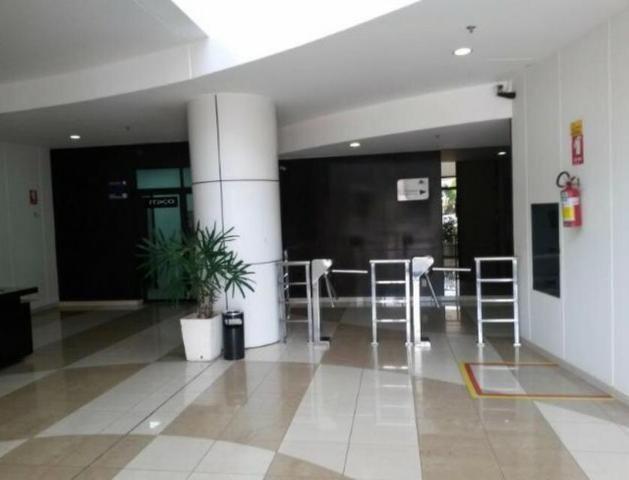 Sala Escritório 24m² Cidade Empresarial Aparecida de Goiânia, Montreal Office - Foto 2