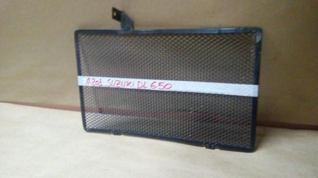Protetor de radiador / Suzuki / DL 650 cc - Foto 4