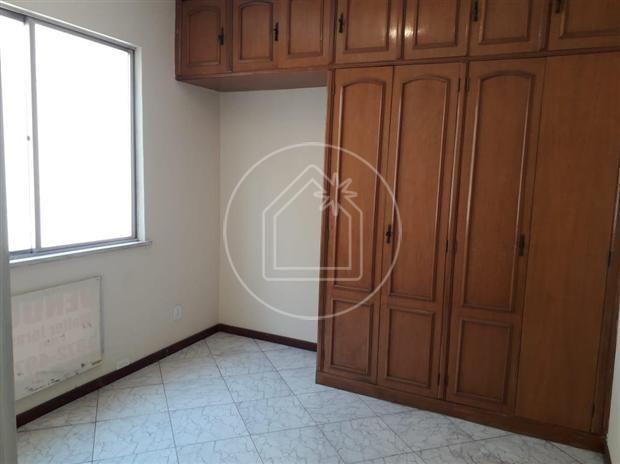 Apartamento à venda com 2 dormitórios em Meier, Rio de janeiro cod:783807 - Foto 6