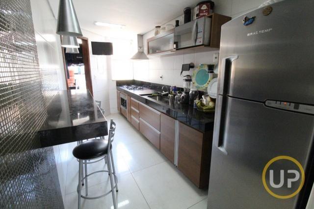 Apartamento à venda com 3 dormitórios em Coração eucarístico, Belo horizonte cod:UP6436 - Foto 6