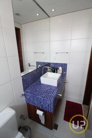 Apartamento à venda com 3 dormitórios em Coração eucarístico, Belo horizonte cod:UP6436 - Foto 15