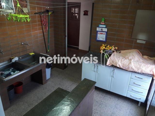 Casa à venda com 5 dormitórios em Glória, Belo horizonte cod:402839 - Foto 9