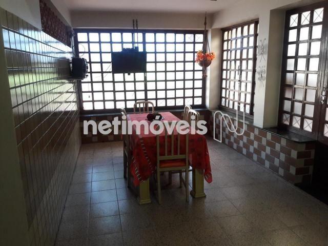 Casa à venda com 5 dormitórios em Glória, Belo horizonte cod:402839 - Foto 6