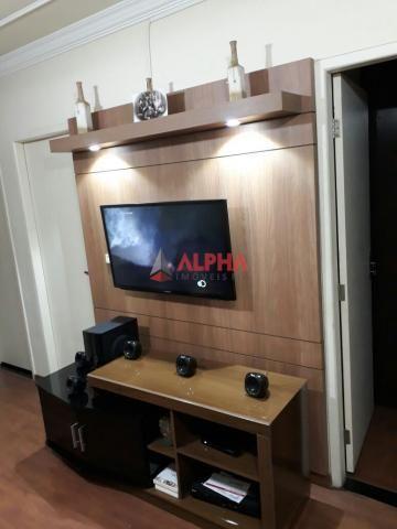 Apartamento à venda com 3 dormitórios em Senhora das graças, Betim cod:5193 - Foto 2
