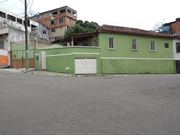 Vendo excelente casa no Pontalzinho