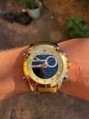 Relógio Naviforce - Foto 6
