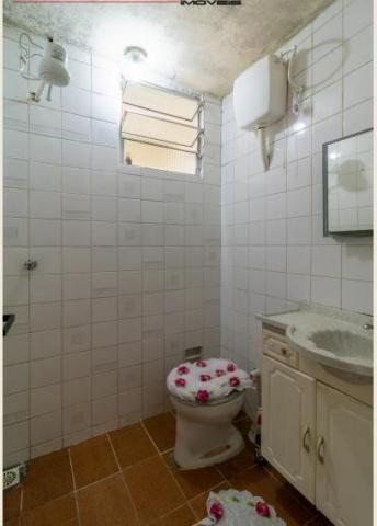 Apartamento à venda com 1 dormitórios em Alto boqueirão, Curitiba cod:LIV-8565 - Foto 7