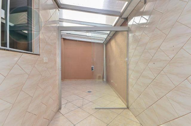 Sobrado à venda, 167 m² por R$ 460.000,00 - Fazendinha - Curitiba/PR - Foto 10
