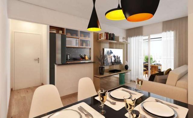Residencial Real de Aragon - Apartamento com 2 quartos na Vila São Pedro - Santo André, SP - Foto 6