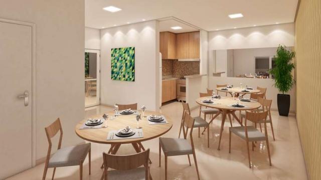 Residencial Real de Aragon - Apartamento com 2 quartos na Vila São Pedro - Santo André, SP - Foto 5