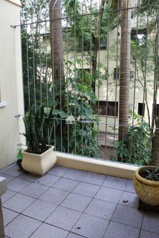 Apto venda 03D,sendo 01 suite+churrasqueira+garagem+03sacadas+ central - Foto 14