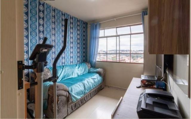Apartamento à venda com 1 dormitórios em Alto boqueirão, Curitiba cod:LIV-8565 - Foto 2
