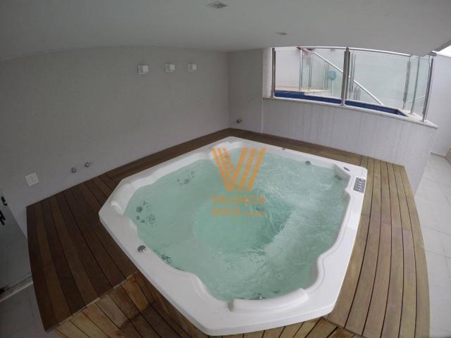 Ed. Contemporanium | Apartamento 4 Dormitórios | 4 Suítes | SPA | Champagnat - Foto 4