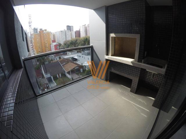 Ed. Contemporanium | Apartamento 4 Dormitórios | 4 Suítes | SPA | Champagnat - Foto 8