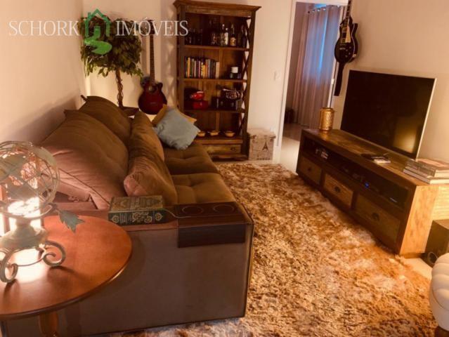 Apartamento à venda com 2 dormitórios em Itoupava central, Blumenau cod:6021-V - Foto 6