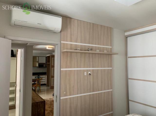 Apartamento à venda com 2 dormitórios em Itoupava central, Blumenau cod:6021-V - Foto 17