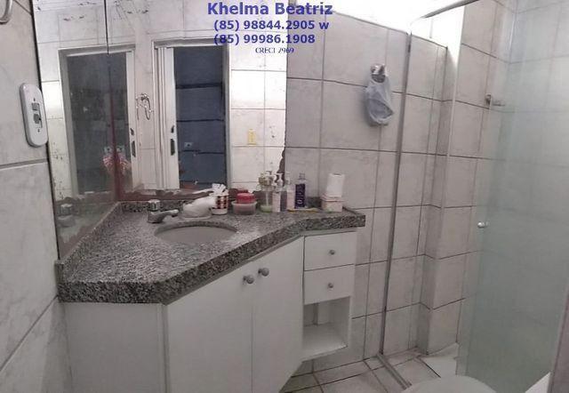 Apartamento, 2 suítes, elevador, Bairro de Fátima, vizinho à Rodoviária - Foto 6