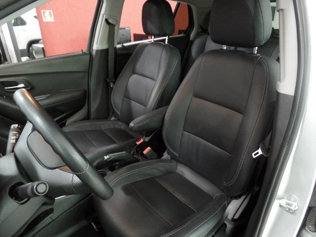 Chevrolet - Tracker - 1.4 16v turbo flex automatico - Foto 9