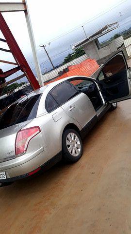 Carro c4 pallas versão 2009 completo - Foto 2
