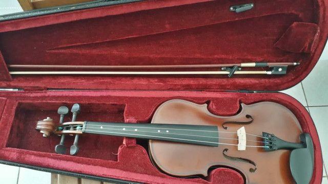 Violino novo - Foto 6