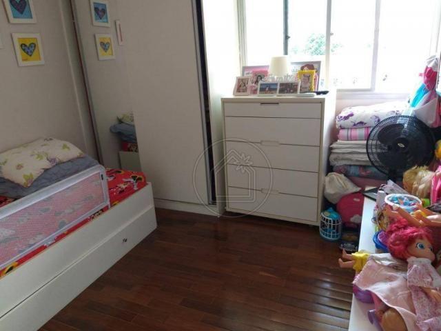 Apartamento com 2 dormitórios à venda, 71 m² por R$ 560.000,00 - Grajaú - Rio de Janeiro/R - Foto 19