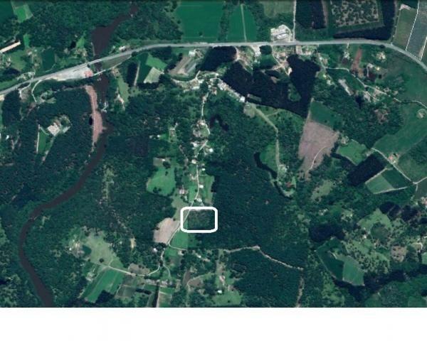 Área Rural - Chácara - Rio Preto - Rio Negrinho