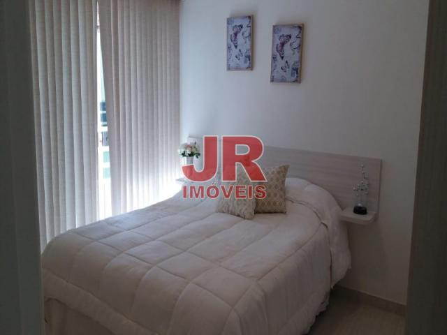Apartamento 4 quartos, sala ampla, 2 suítes. Villa Nova - Cabo Frio-RJ - Foto 6