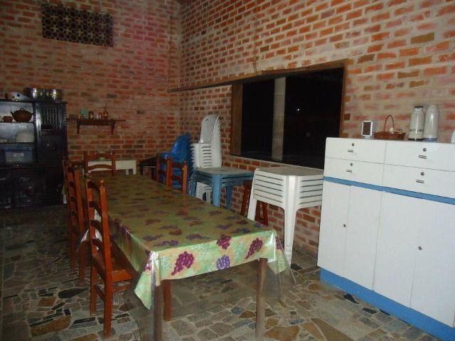 Casa em Beberibe mobiliada, 07 Quartos, R$ 410 mil - Foto 15