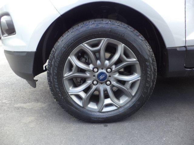 ECOSPORT 2013/2014 2.0 FREESTYLE 16V FLEX 4P MANUAL - Foto 3