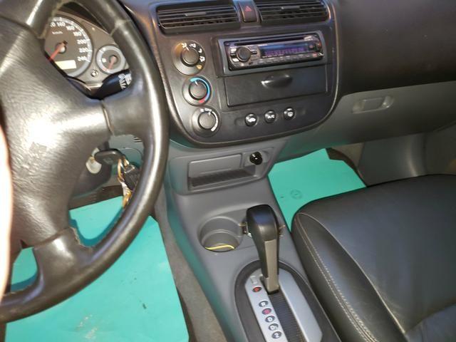 Honda Civic LXS 2005 - Foto 5