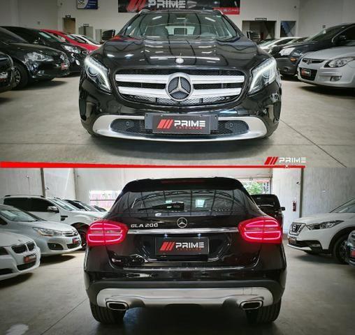 Mercedes-Benz GLA 200 Advance 1.6 Turbo - Foto 3