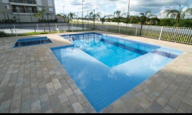 Venda- Apartamento 94 m2 com planejados no Golden Green- Cuiabá-MT - Foto 19
