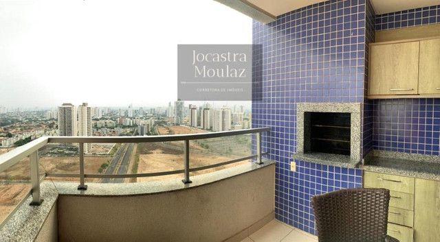 Apartamento para Venda 3 Quartos. Parque Pantanal 3 - Foto 19