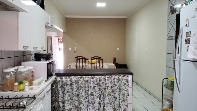 Samuel Pereira oferece: Casa na Laje Rua sem Saída Churrasqueira Armários 3 quartos - Foto 11