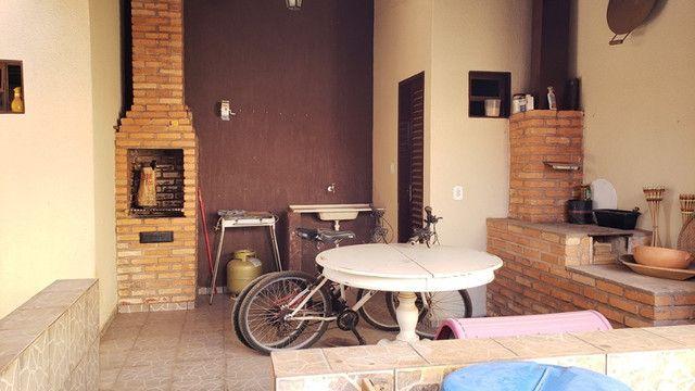 Samuel Pereira oferece: Casa na Laje Rua sem Saída Churrasqueira Armários 3 quartos - Foto 14