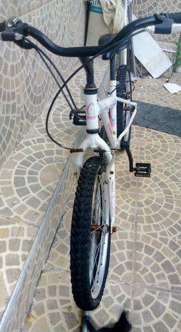 Bicicleta Infantil Caloi Ceci - Foto 4