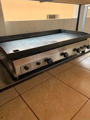 Vende-se hamburgueria e equipamentos para cozinha e restaurantes - Foto 2
