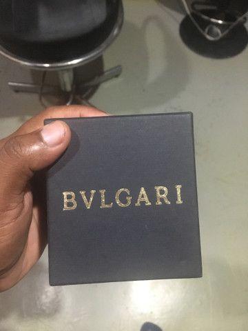 Relógio Bulgari