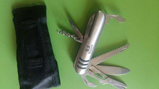 Canivete em aço - Foto 2