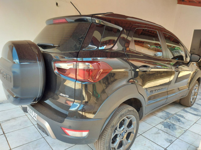 Ford eco sport Storm 2.0 2019 4WD - Foto 3