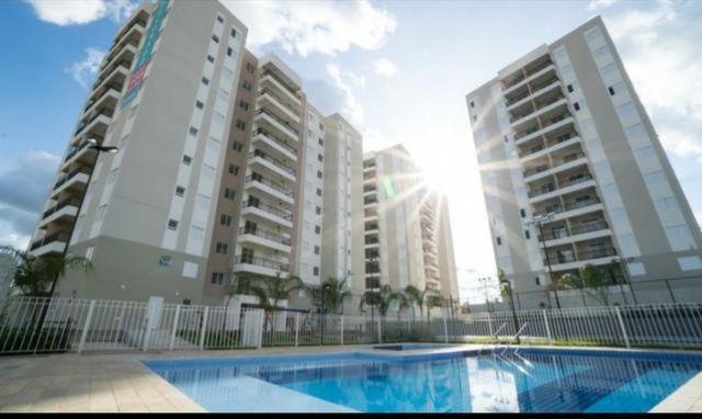 Venda- Apartamento 94 m2 com planejados no Golden Green- Cuiabá-MT - Foto 18