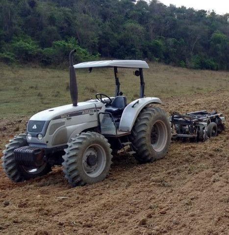 Trator Agrale 5075.4 - Foto 3