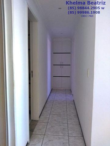 Apartamento, 2 suítes, elevador, Bairro de Fátima, vizinho à Rodoviária - Foto 3