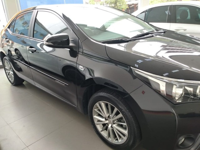 Toyota Corolla XEi - Foto 16
