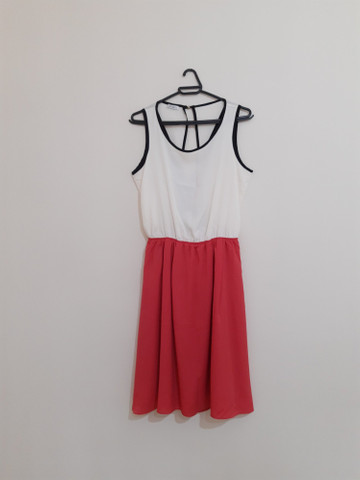 Vestido fluido - Foto 2
