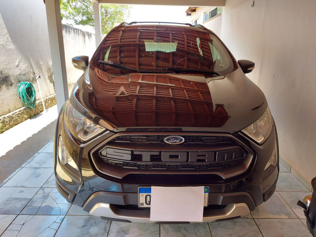Ford eco sport Storm 2.0 2019 4WD