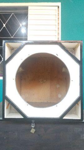 Caixa para woofer e sub de 15 polegadas Ji-Paraná - Foto 2