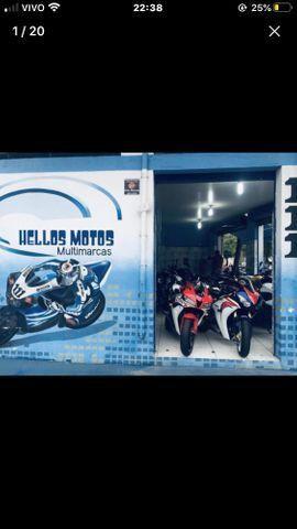 Compramos sua moto pagamos na hora avista Honda yamaha suzuki Dafra Kawasaki