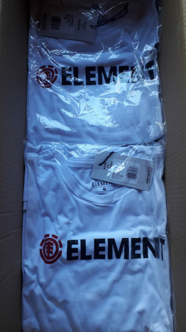 Camisa ML Element